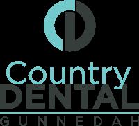 Country Dental Gunnedah Logo